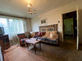 Apartament 2 camere etaj intermediar Gheorgheni Mercur