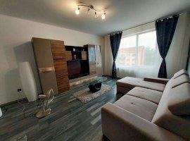 Apartament 1 camera mobilat/utilat Borhanci