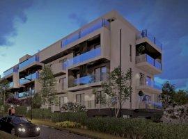 Apartament 2 camere, bloc nou, Borhanci