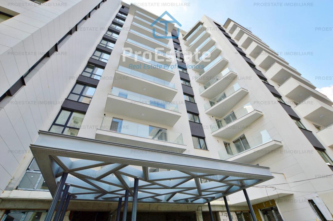 Apartament 3 camere FINALIZAT | Baneasa Sisesti | Peak Residence