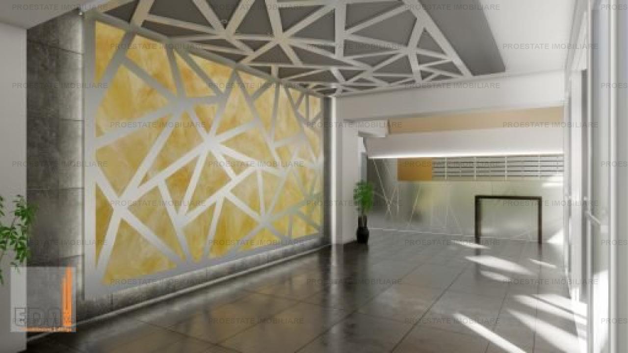 NOU| Apartament 3 camere | Baneasa - Sisesti | FINALIZAT