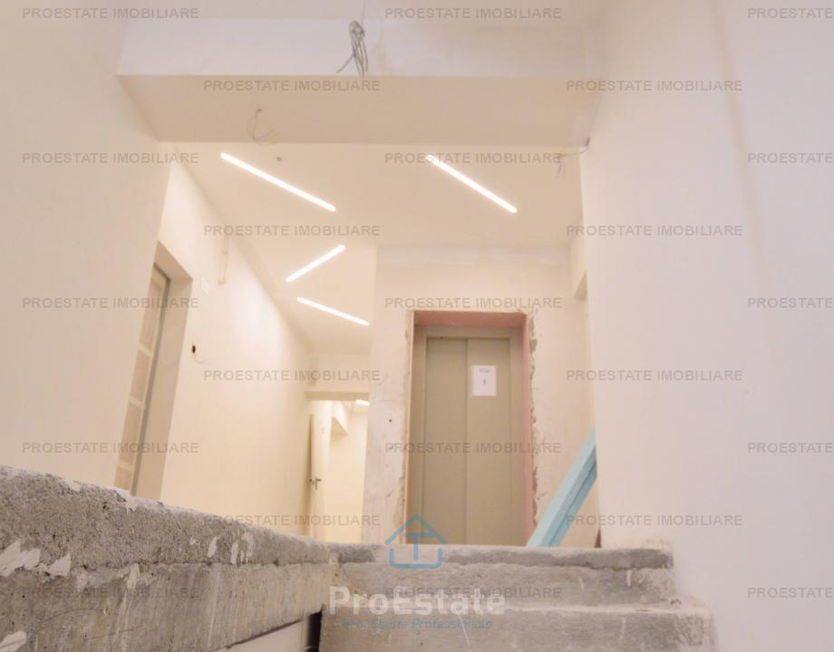 Baneasa Sisesti   Peak Residence   Finalizat