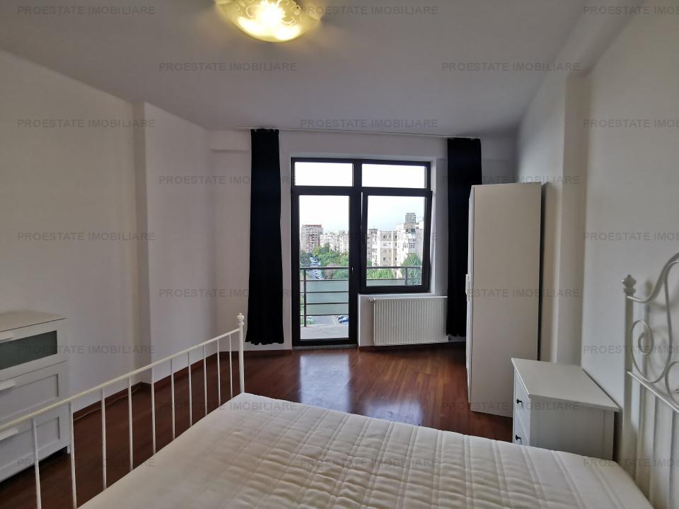 Tineretului de vanzare apartament 2 camere mobilat si utilat modern!