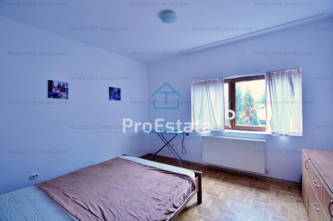 Apartament 2 camere Otopenic cu gradina de 37 mp
