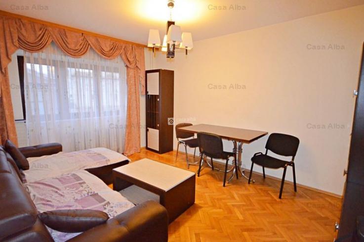 Centru - bd. Independentei, 4 camere mobilat si utilat