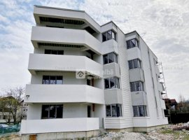 ALPHORN Residence | 2 camere + 40mp teren | finisaje premium