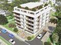 Apartament cu 2 camere premium, de la 39.8mp, arhitectura moderna