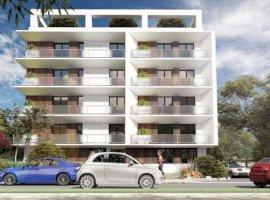 Apartament cu 2 camere premium, de la 36.8mp, arhitectura moderna