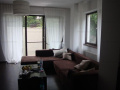 Apartament parter inalt, 2 camere, curte proprie 50 mp, garaj, zona Tei