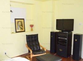 apartament 3 camere,zona Cotroceni,mobilat modern