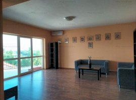 Apartament 3 camere complet mobilat modern situat in zona Pipera in complex Domus