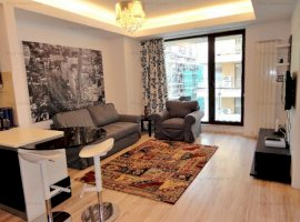 Apartament 2 camere superb situat in Complexul North Area Lake View