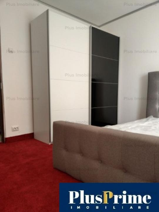 Apartament 3 camere mobilat complet situat in zona Drumul Taberei