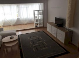 Apartament 4 camere complet mobilat modern situat in zona Unirii