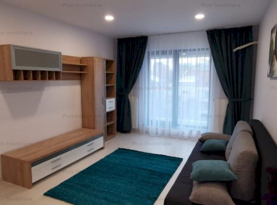 Apartament 2 camere complet utilat, mobilat modern situat in zona Drumul Taberei in Plaza Residence