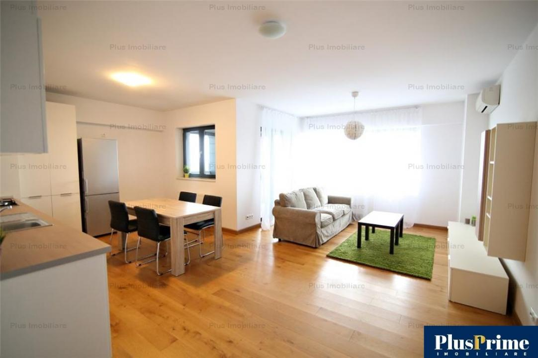 Apartament 3 camere modern situat in UpGround Residence