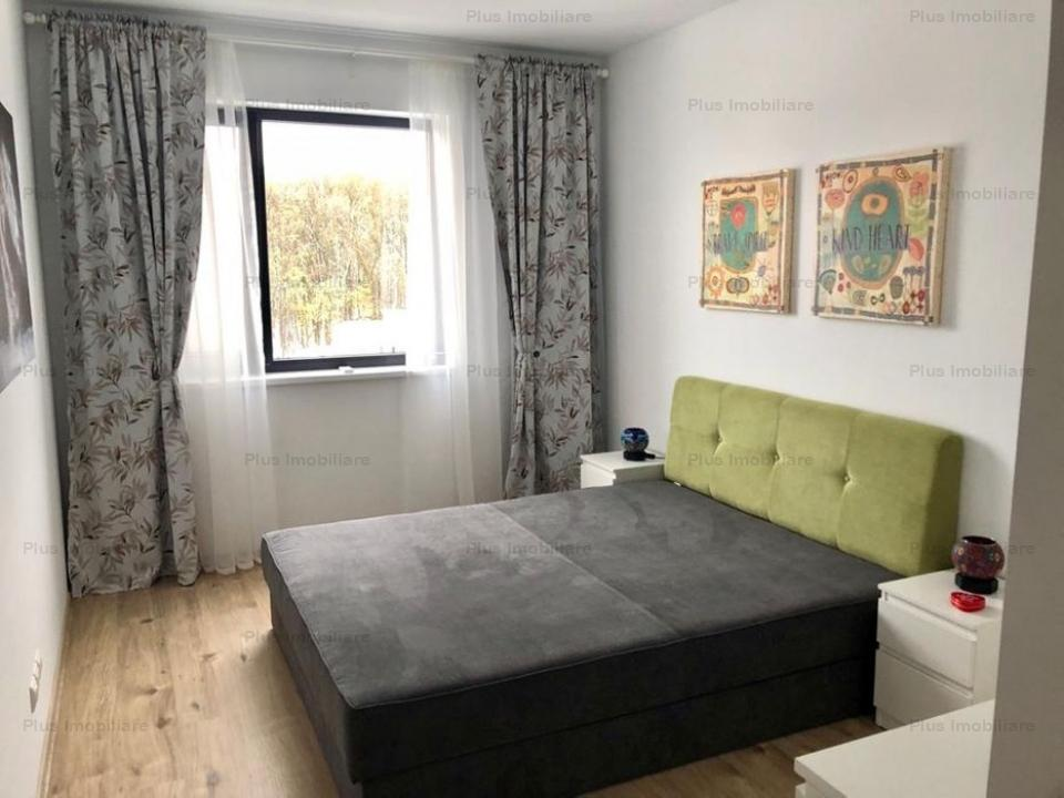 Apartament 3 camere situat in zona Baneasa-Complex Greenfield