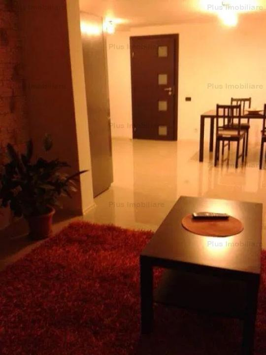 Apartament 3 camere, decomandat, in vila , zona Aviatiei