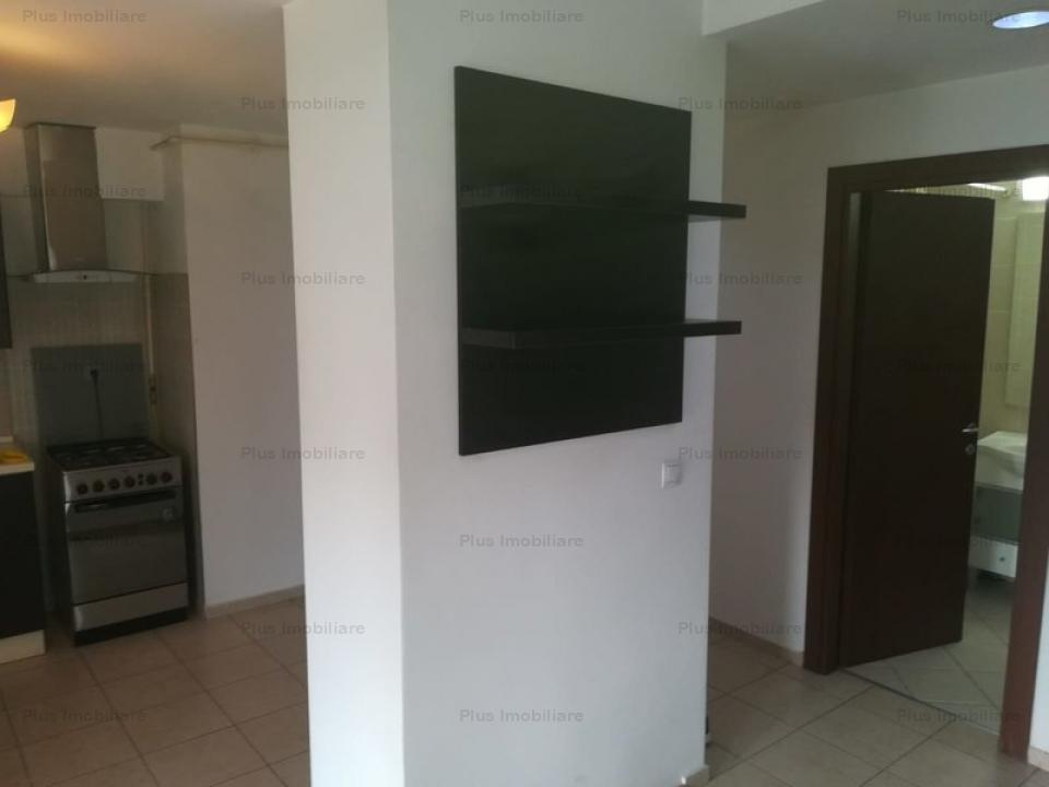 Apartament 2 camere mobilat complet situat in Complexul Rose Garden