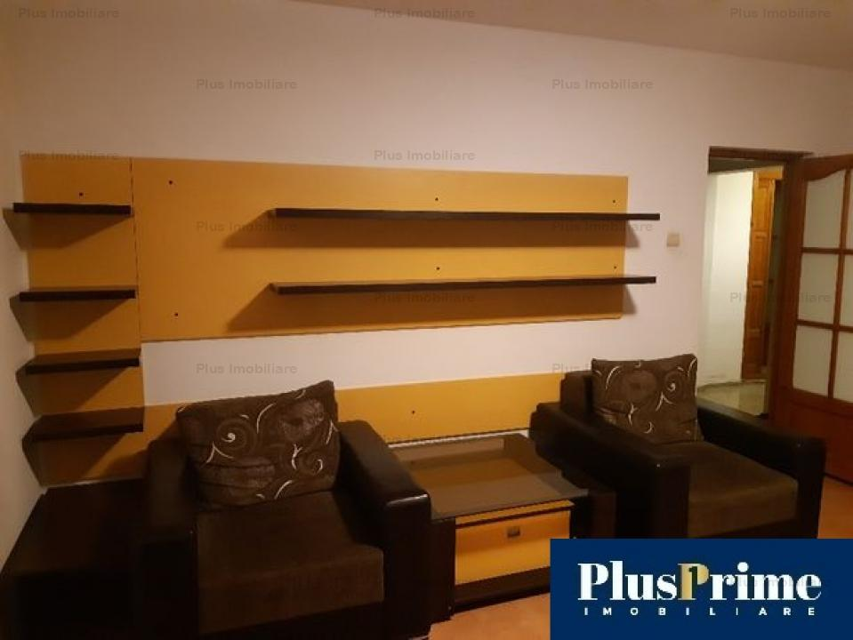 Apartament 3 camere decomandat - Panduri - Marriott
