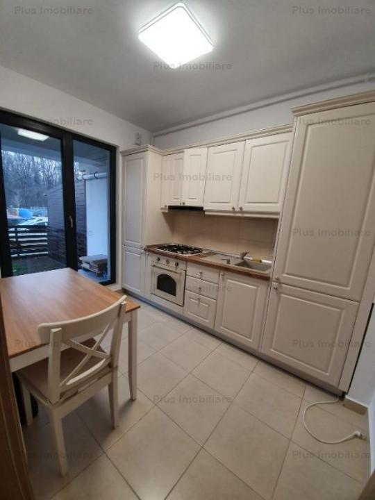 Apartament 3 camere situat in zona Baneasa-Complex Greeenfield