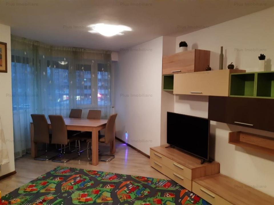 Apartament 3 camere modern situat in zona 13 Septembrie - Marriott