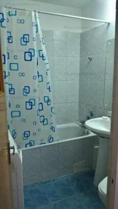 Apartament 3 camere mobilat complet situat in zona 13 Septembrie - ANAF Sector 5
