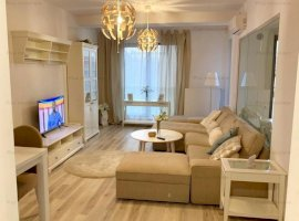 Apartament 3 camere modern situat in 20th Residence