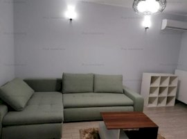 Apartament 2 camere in Complex Plaza Residence, langa Mall Plaza