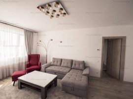Apartament 3 camere complet mobilat si utilat in complex rezidential Greenfield Baneasa