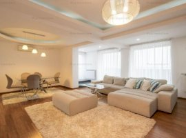 Penthouse de 3 camere in zona Pipera
