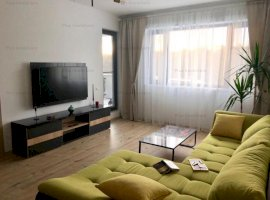 Apartament 3 camere mobilat partial situat in Greenfield