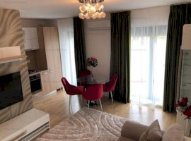 Apartament 3 camere LUX situat in Complexul Arcadia Residence - Domenii