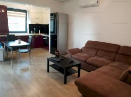 Apartament 2 camere modern situat in Complexul The Park
