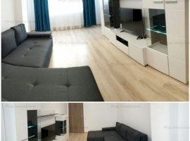 Apartament 2 camere mobilat complet situat in Complexul Rotar Park