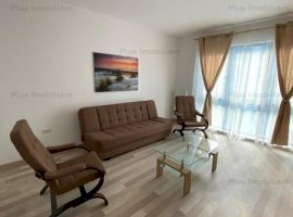 Apartament 2 camere mobilat complet situat in zona Parcul Carol - ISG Residence