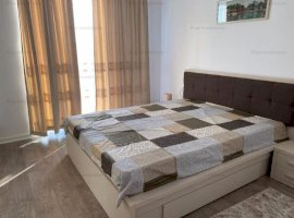 Apartament 2 camere superb situat in zona Aviatiei - Cloud9 Residence