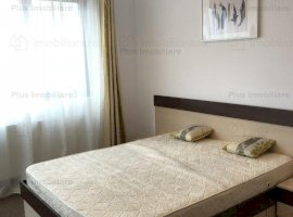 Apartament 2 camere mobilat complet situat in Complexul 19th Residence