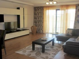 Apartament 2 camere complet mobilat si utilat situat in zona Pipera, complex Diamond Residence