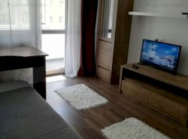 Apartament 2 camere mobilat complet modern situat in Tei