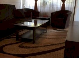 Apartament 3 mobilat complet modern camere situat in Drumul Taberei