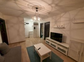 Apartament 2 camerer mobilat complet situat in Complexul Oxy