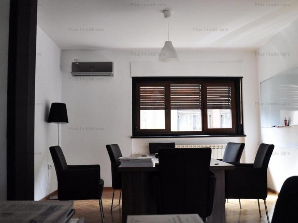 Vila de 6 camere pretabila birouri in zona Drumul Sarii