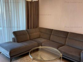 Apartament 2 camere lux in Complex One Herastrau Towers