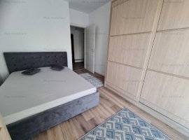 Apartament 2 camere complet mobilat si utilat situat in complexul 21 Residence