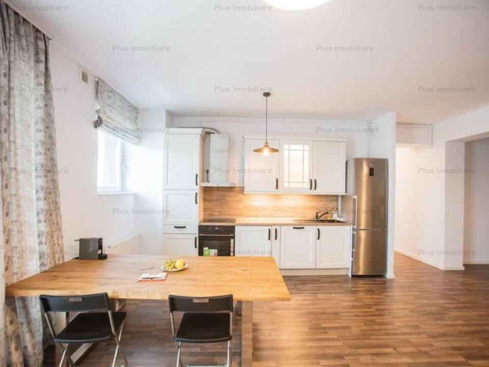 Apartament 4 camere mobilat lux situat in zona Tei in complex LAGUNA RESIDENCE