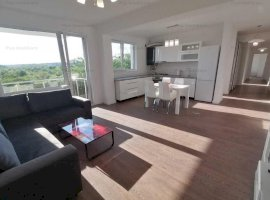 Apartament 3 camere in Complex Best Residence
