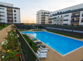 Apartament 2 camere in Complex Natura Residence-Baneasa