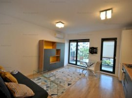 Apartament 2 camere mobilat complet situat in Complexul Arcadia Residence