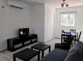 Apartament 2 camere mobilat complet situat in zona Regina Maria - Libertatii